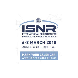 Security Middle East Magazine | ISNR Abu Dhabi 2018 – International