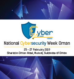 Security Middle East Magazine | National Cybersecurity Week Oman