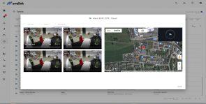 video surveillance alarm monitoring